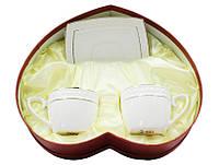Чайный набор 4 предмета Interos S-507009-4