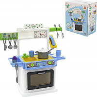 Игровой  кухонный  набор NATALI №4 .