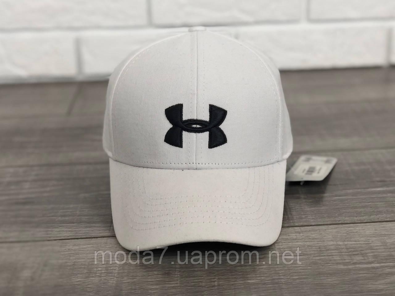 Кепка - бейсболка бренд