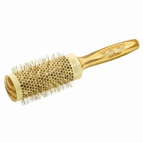 Брашинг HH-43 Olivia Garden Thermal Brush Healthy Hair Ceramic Ion OGBHHT43, фото 2