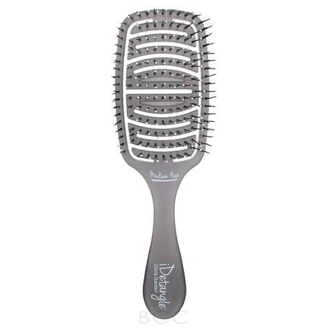 Щітка для волосся Olivia Garden iDetangle Medium Hair Brush OGBiDBMH, фото 2