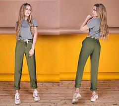 """Летние женские брюки """"Chester"""", фото 3"""