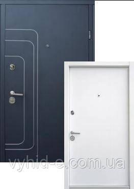 Двери входные STRAJ. LUX Standart Трек