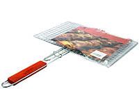 Решетка для мангала Zauberg HF-001