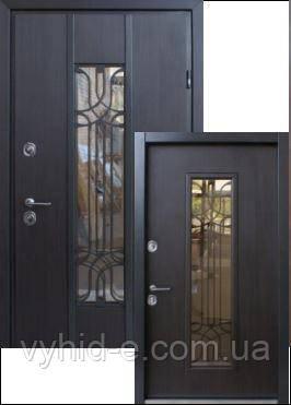 Двері вхідні STRAJ. PROOF Freedom