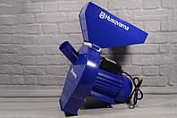 Кормоизмельчитель Husqvarna EFS ДКУ 4.3 кВт измельчитель зерна и корнеплодов