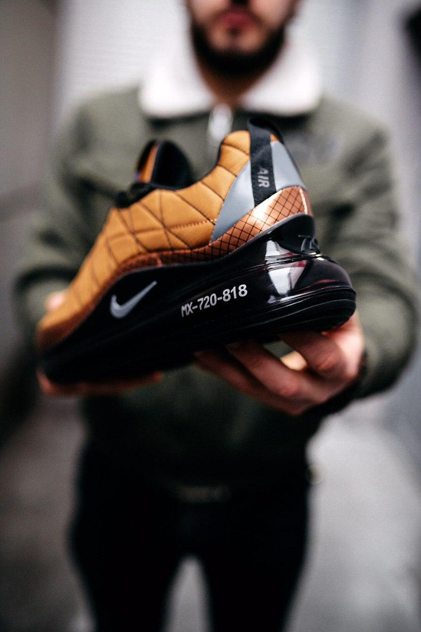 Кроссовки женские Nike MX-720-818