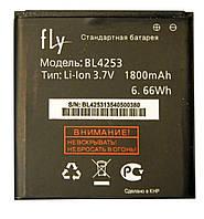 Аккумуляторная батарея FLY IQ443 BL4253 Оригинал