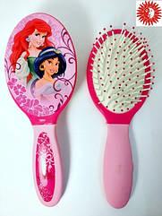 Расчёска для волос La Rosa детская массажная 7057 LR