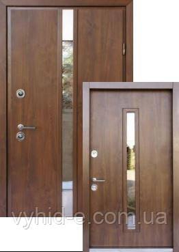 Двері вхідні STRAJ. PROOF РІО SL