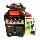 Сварочный полуавтомат Edon Expert Mig-5000 Q, фото 2