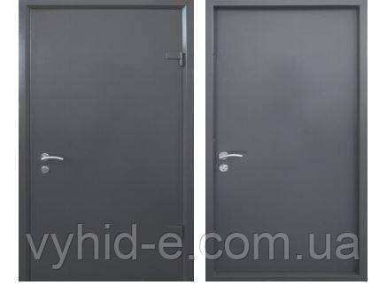 Двери входные STRAJ. TECHNO-DOOR