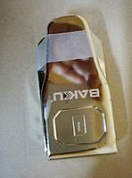 Ножницы для обрезки 2х сим карт Micro sim cutter BK-7299 iPhone 4/5