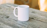 Чашки под сублимацию