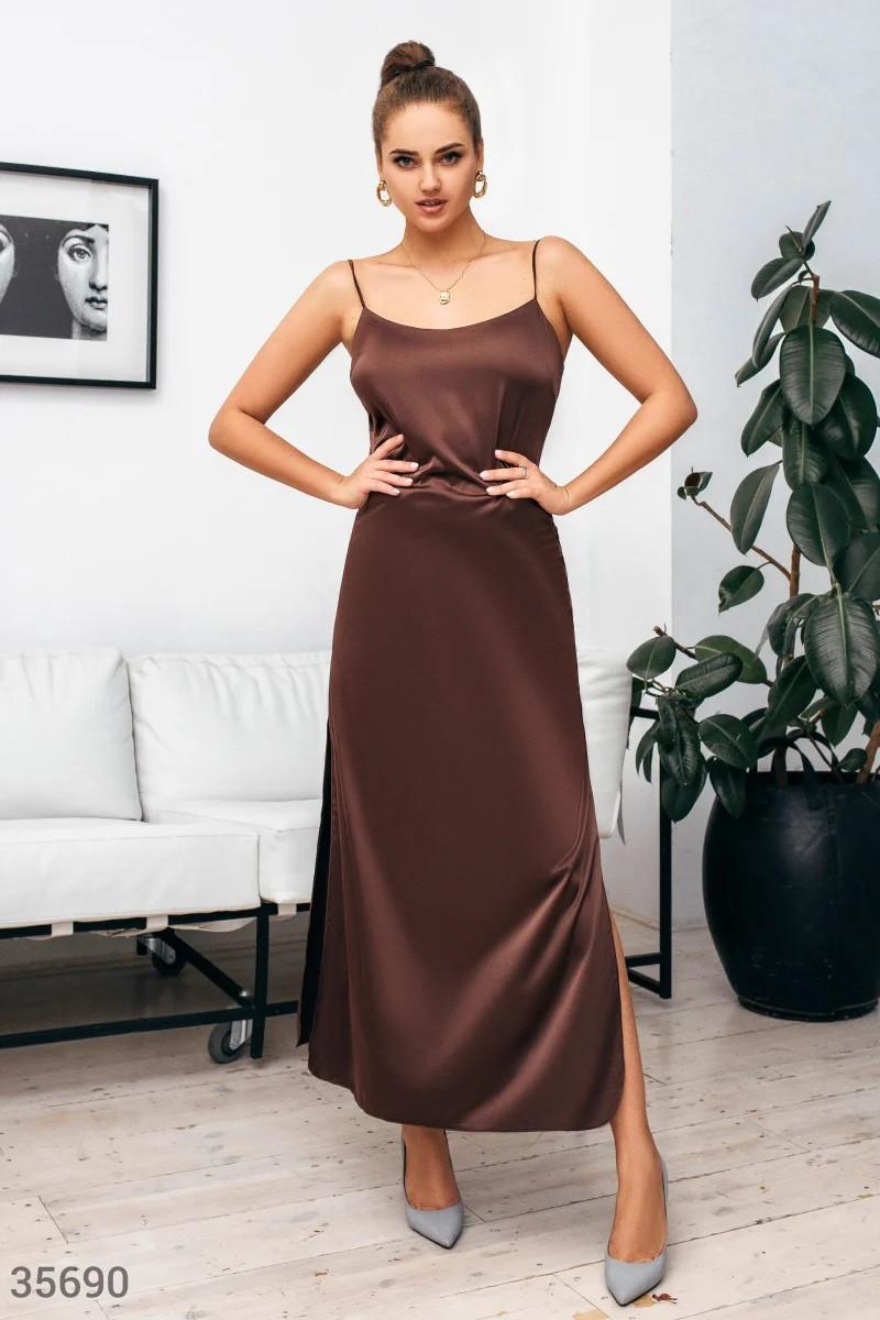 Элегантное платье в бельевом стиле XS,S,M,L