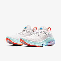 Nike Joyride Run Flyknit White