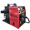 Зварювальний інверторний напівавтомат EDON MIG-350