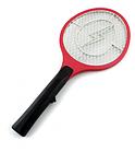 Электрическая мухобойка Rechargeable Mosquito-hitting Swatter, фото 4