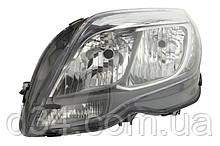 Фара Mercedes GLK X204 12-15