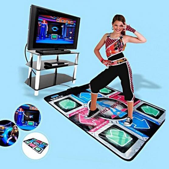 Танцевальный коврик USB X-TREME Dance