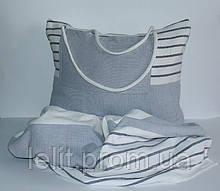 ТМ TAG Сумка-полотенце №1