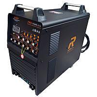 Инверторная установка аргоно-дуговой сварки Redbo PRO WSME-315 F AC/DC, фото 1