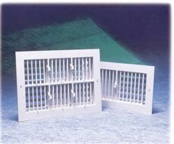 Преимущества вентиляционных решеток фирмы «Твитопласт»
