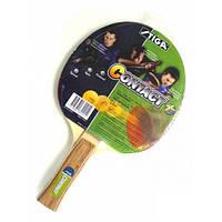 Ракетка для настольного тенниса Stiga Contact hubRqPe77923, КОД: 1711378