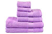 Махровое полотенце HOBBY 70х140 хлопок ПИ302648