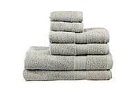 Махровое полотенце HOBBY 70х140 хлопок ПИ302761