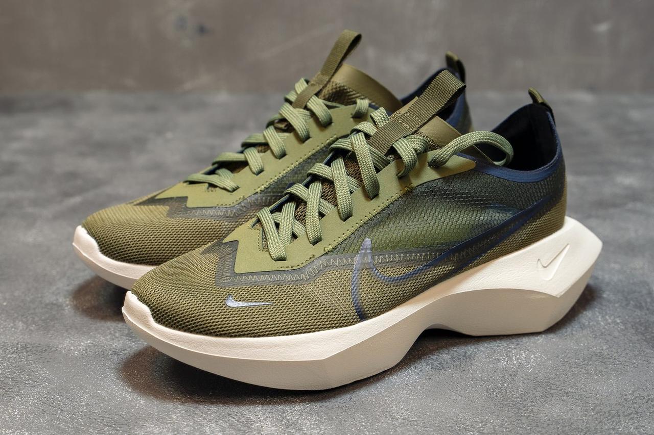"""Nike Vista Lite """"Green-White"""""""