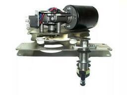 Привод стеклоочистителя переднего 96.5205 (МТЗ УК) «моторчик» 12В