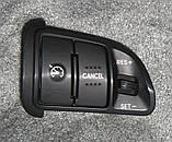 Кнопки руля круиз контроль киа Спортейдж 3, KIA Sportage 2010-15 SL, 967003w350eq, фото 2