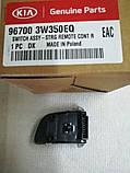 Кнопки руля круиз контроль киа Спортейдж 3, KIA Sportage 2010-15 SL, 967003w350eq, фото 3