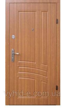 Двери входные ФОРТ. Эконом Сириус (улица/квартира)