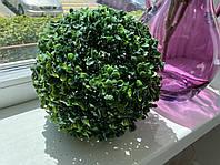 Куст для декора зелёный куст на подоконник