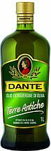 Олія оливкова Dante Antiche Terre extra vergine di oliva 1 л