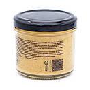 Арахисовая карамель, десерт, 50г, арахисовая паста с гималайской солью и вкусом карамели, фото 3