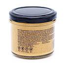 Арахисовая карамель, десерт, 50г, арахисовая паста с гималайской солью и вкусом карамели, фото 4