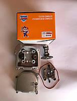 Головка цилиндра китаец 150см3 в сборе. Japan Technology.