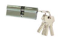 Цилиндровый механизм USK ZCi-95 (55x40) ключ/ключ