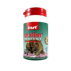 Мумифицирующее средство для грызунов Best, Туба 250 гр