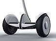 Гироскутер мини сигвей Segway Ninebot Mini Robot White БЕЛЫЙ 10.5 Гироборд Найнбот Мини для детей и взрослых, фото 5