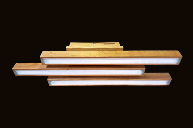 Люстра лофт Лед-Вегас, фото 2