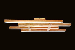 Люстра лофт Лед-Вегас, фото 3