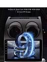 Штатная магнитола Nissan Qashqai 2006-2012 Android 9, фото 2