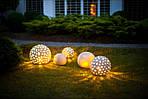 Світильники світлодіодні садові декоративні для ландшафтного дизайну.