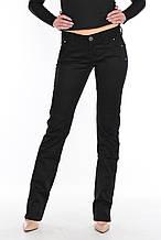 Джинсы ОMAT jeans 9570 черные