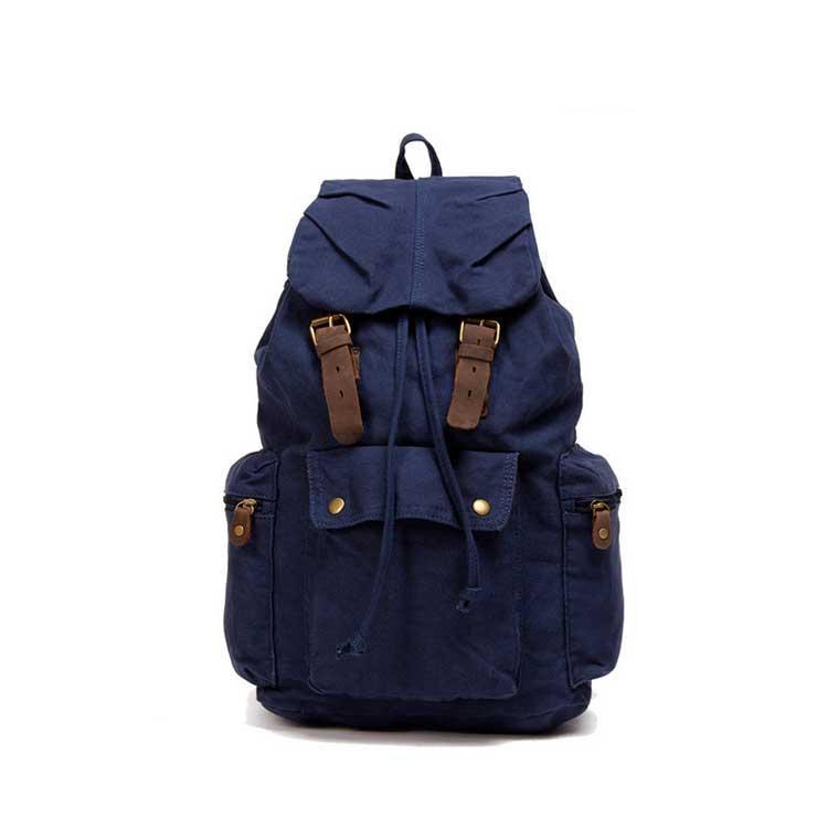 Міський рюкзак S.c.cotton синього кольору