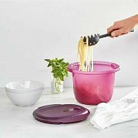 Щипцы для спагетти в черном цвете  Tupperware